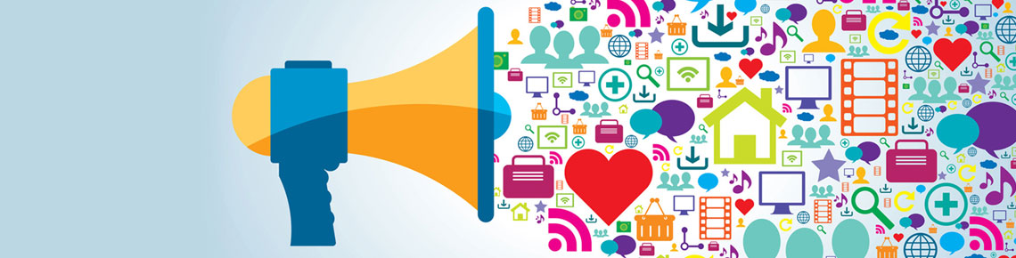 Social media e Link Bulding per migliorare traffico e presenza online