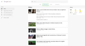 """La sezione """"notizie locali"""" si aggiorna con il Community Update"""