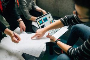 agenzia seo o consulente - i vantaggi di un team