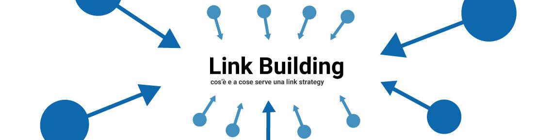 Link Building: cos'è e a cosa serve - Copertina