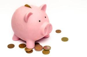 Salvadanaio - Risparmiare sul budget