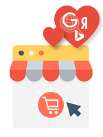 E-commerce Seo-Friendly