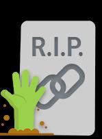 tecniche seo morti viventi