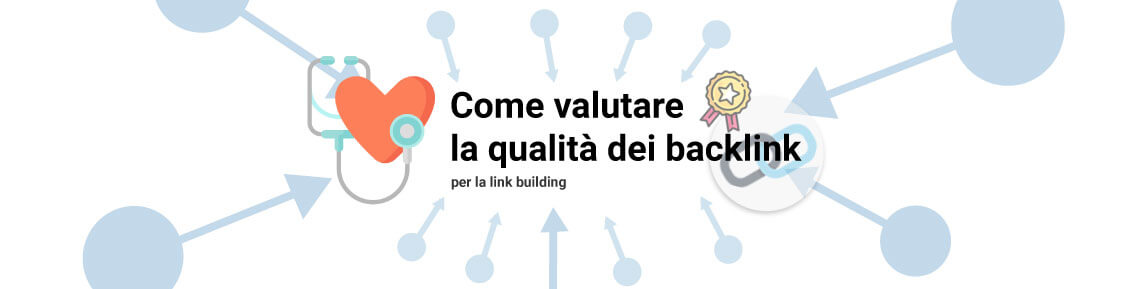 Checklist Qualita dei backlink - Cover