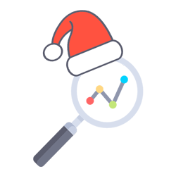 keyword research christmas