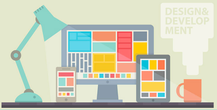 web design boxed e wide