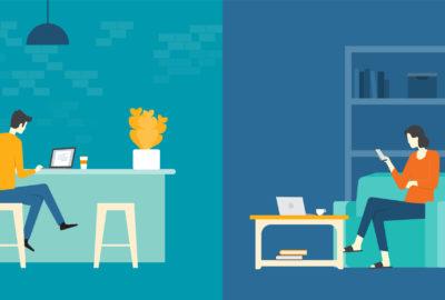 Vedi anche: Smart Working: cos'è, strumenti, app e programmi facili e gratuiti per il lavoro a distanza.