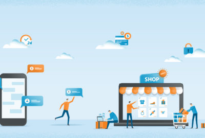"""Vedi anche: Facebook lancia """"Shops"""". Come funziona il Social Selling e il futuro dell' e-commerce"""